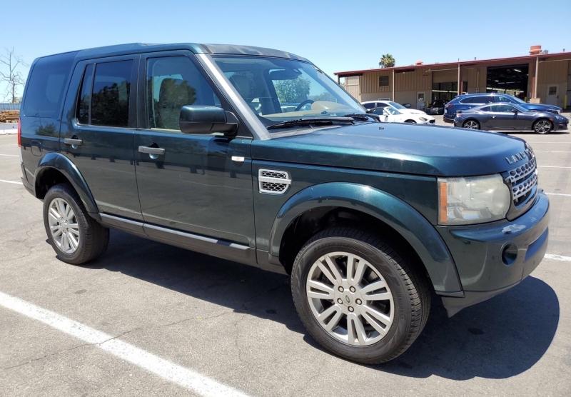 Land Rover LR4 2012 price $10,950