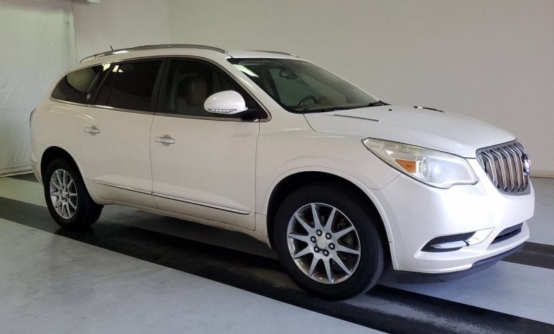 Buick Enclave 2013 price $9,950