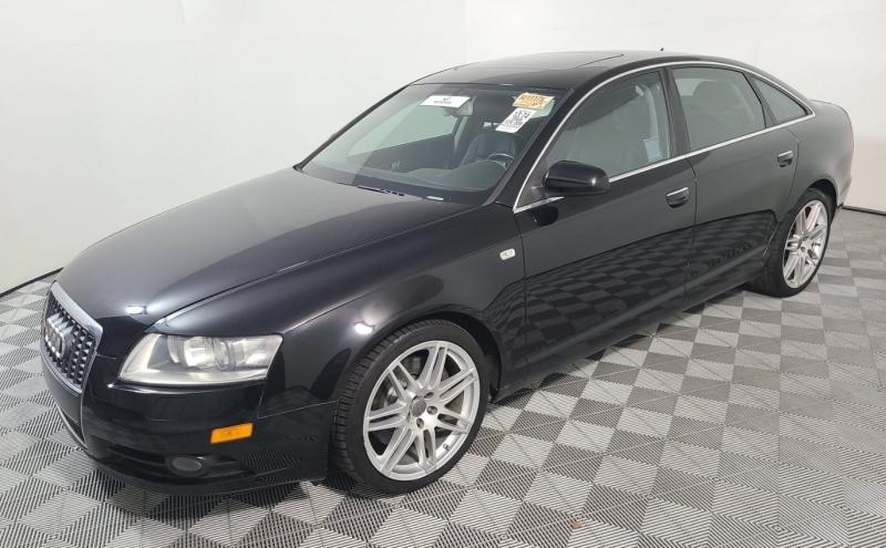 Audi A6 2008 price $6,450