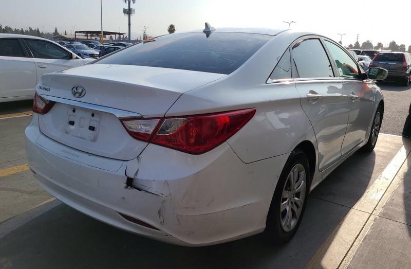 Hyundai Sonata 2011 price $5,450