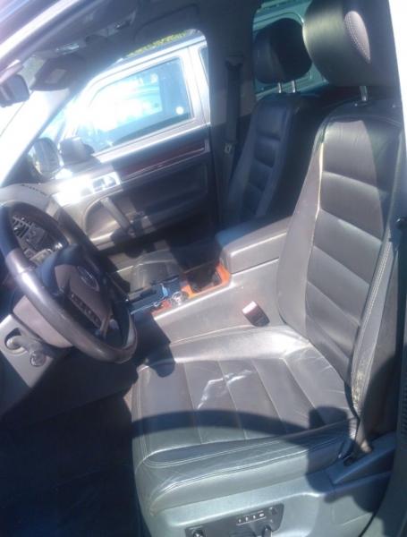 Volkswagen Touareg 2006 price $4,750