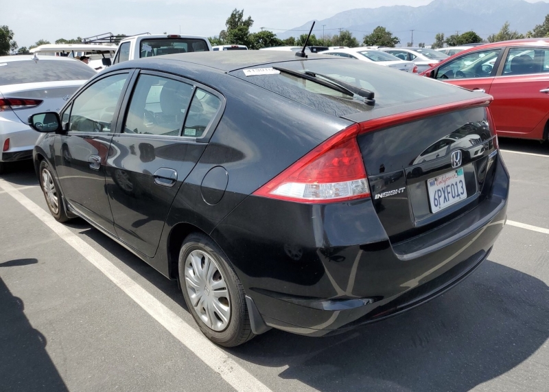 Honda Insight 2011 price $5,950