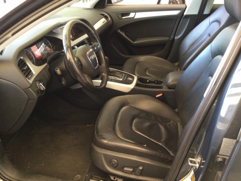 Audi A4 2009 price $7,350