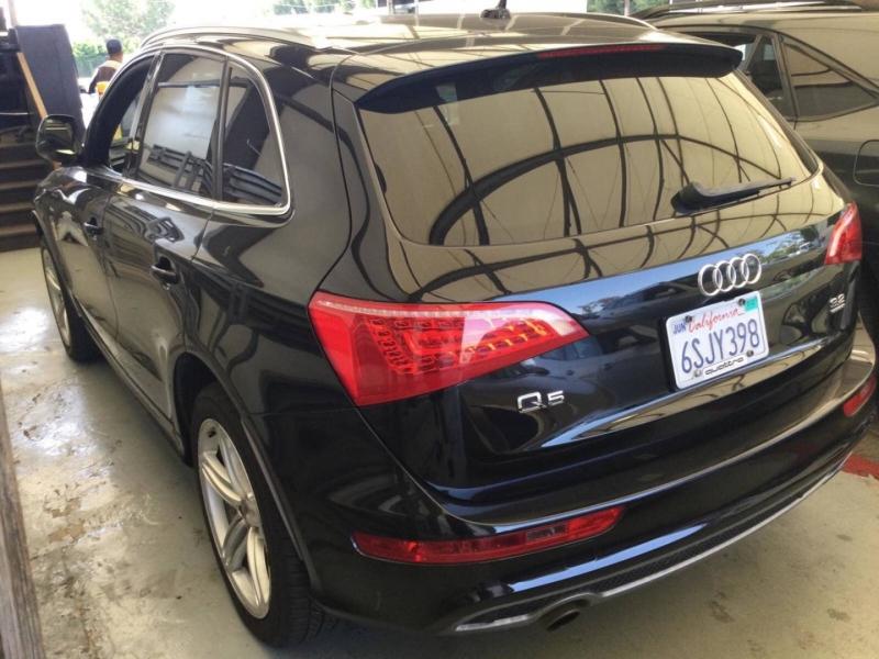 Audi Q5 2011 price $10,500