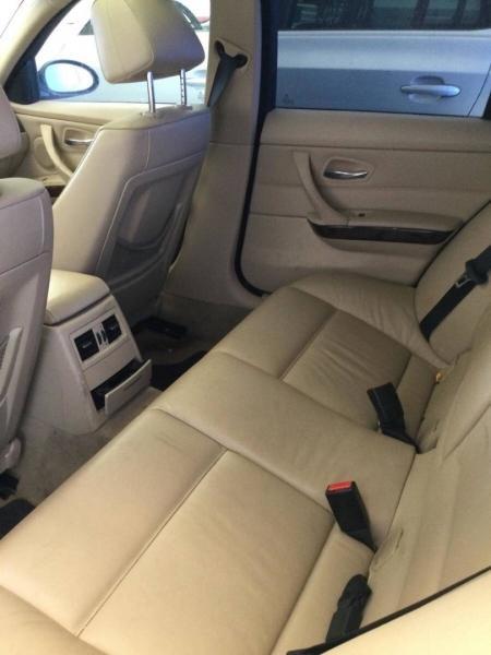 BMW 3-Series 2008 price $6,550