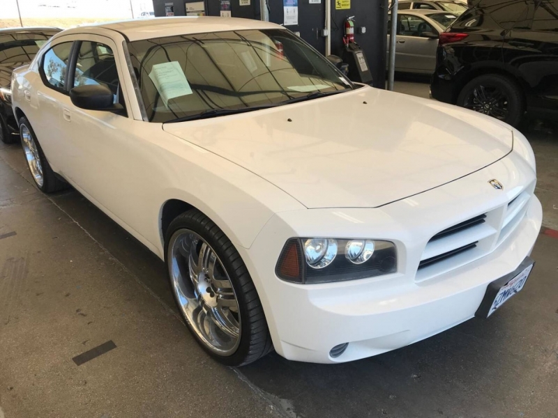 Dodge Charger 2007 price $6,850