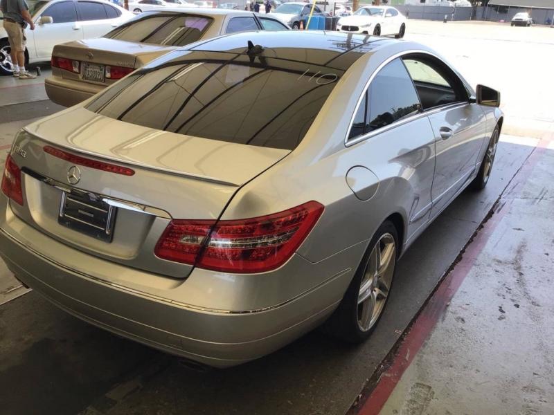 Mercedes-Benz E-Class 2011 price $10,350