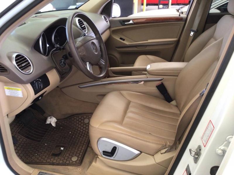 Mercedes-Benz M-Class 2008 price $8,050