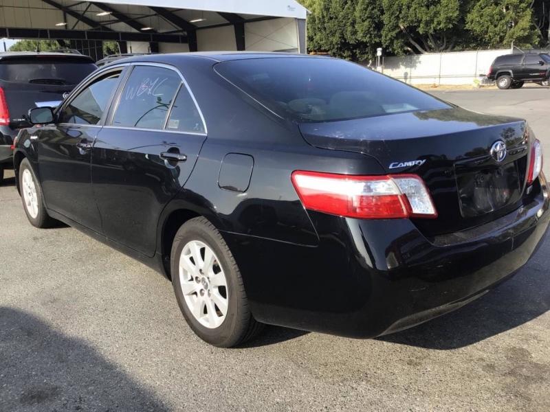 Toyota Camry Hybrid 2009 price $5,550