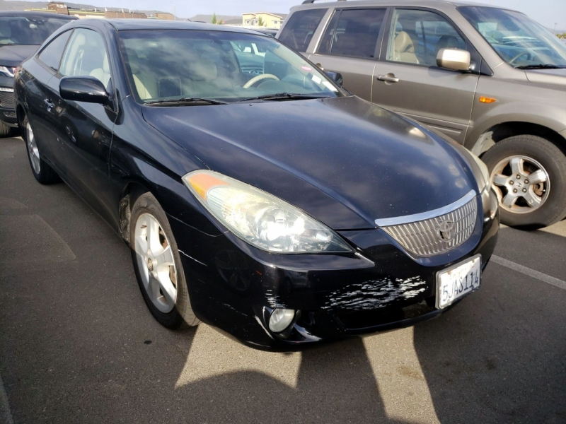 Toyota Camry Solara 2004 price $4,100