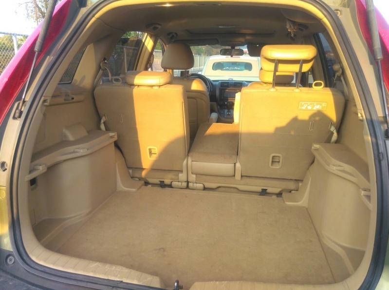 Honda CR-V 2008 price $8,350