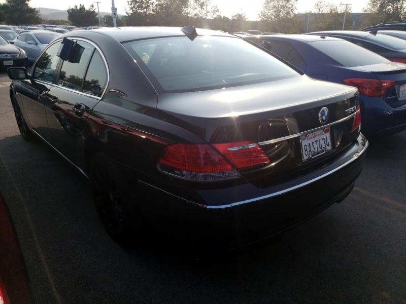 BMW 7-Series 2006 price $6,850