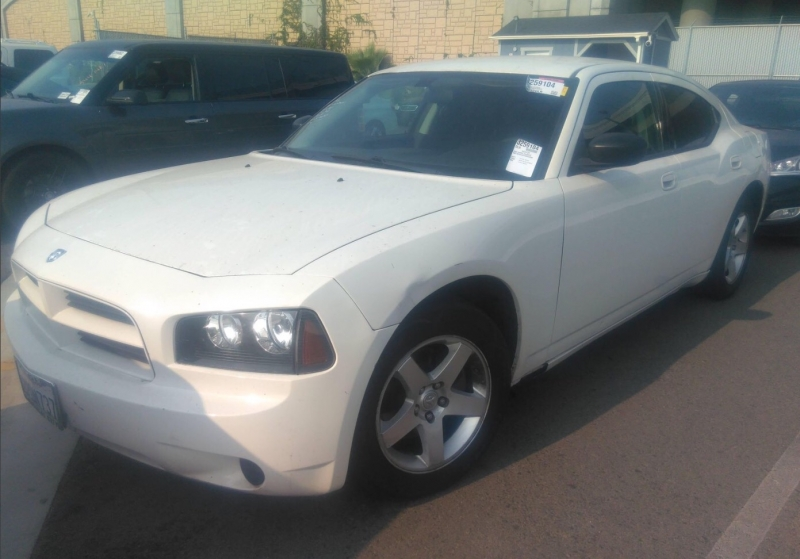 Dodge Charger 2009 price $6,650