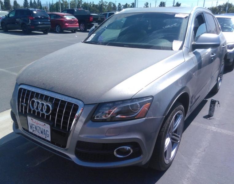 Audi Q5 2010 price $7,950