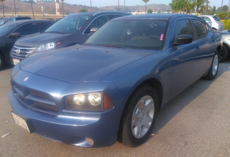 Dodge Charger 2007 price $6,650