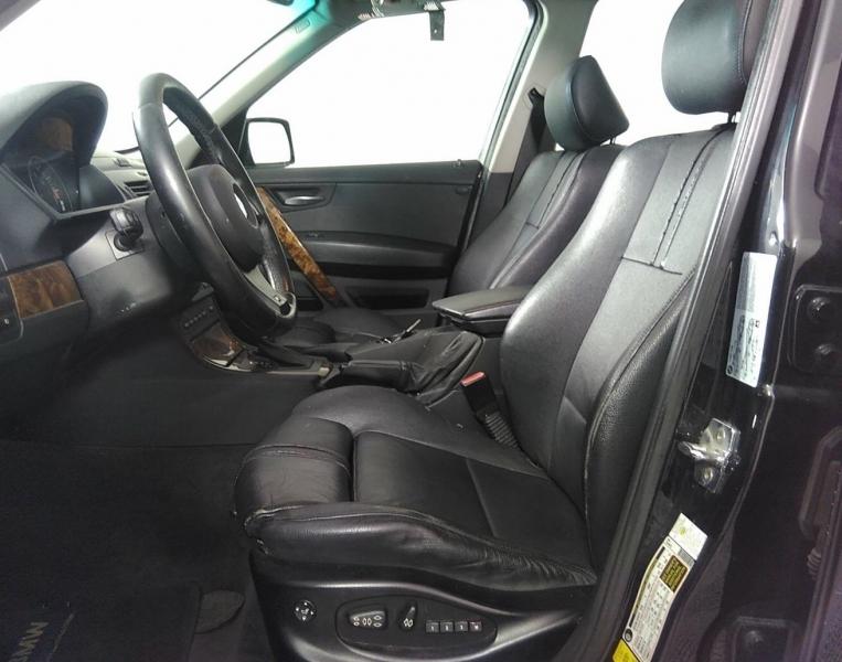 BMW X3 2007 price $6,750