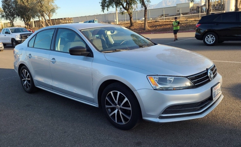 Volkswagen Jetta Sedan 2016 price $8,350