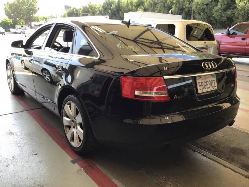 Audi A6 2006 price $6,050