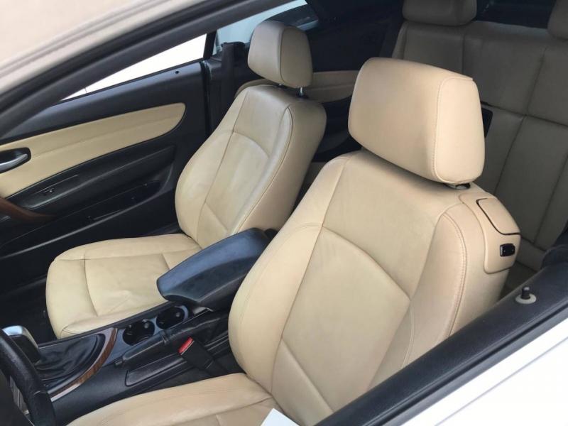 BMW 1-Series 2008 price $8,450