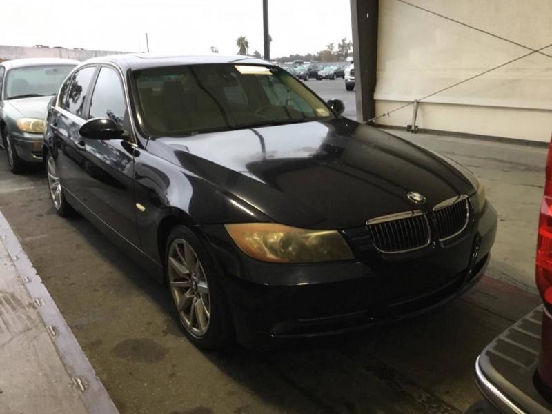 BMW 3-Series 2006 price $5,650