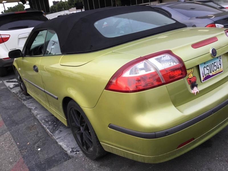 Saab 9-3 2004 price $4,850