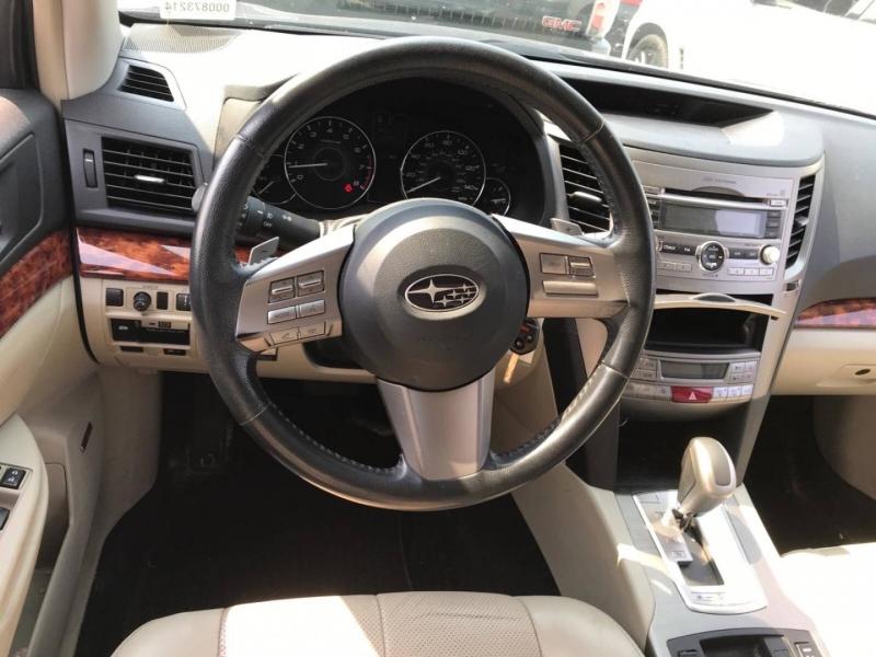 Subaru Outback 2011 price $6,950