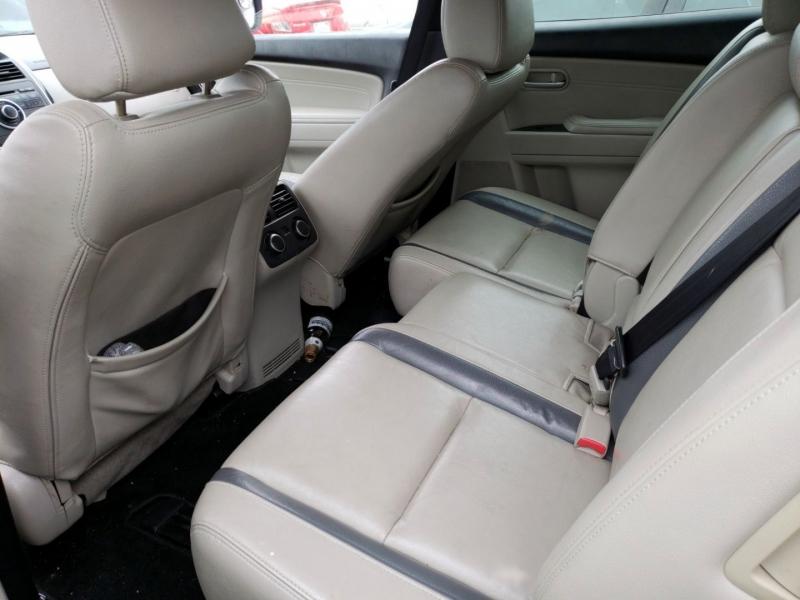 Mazda CX-9 2009 price $6,750