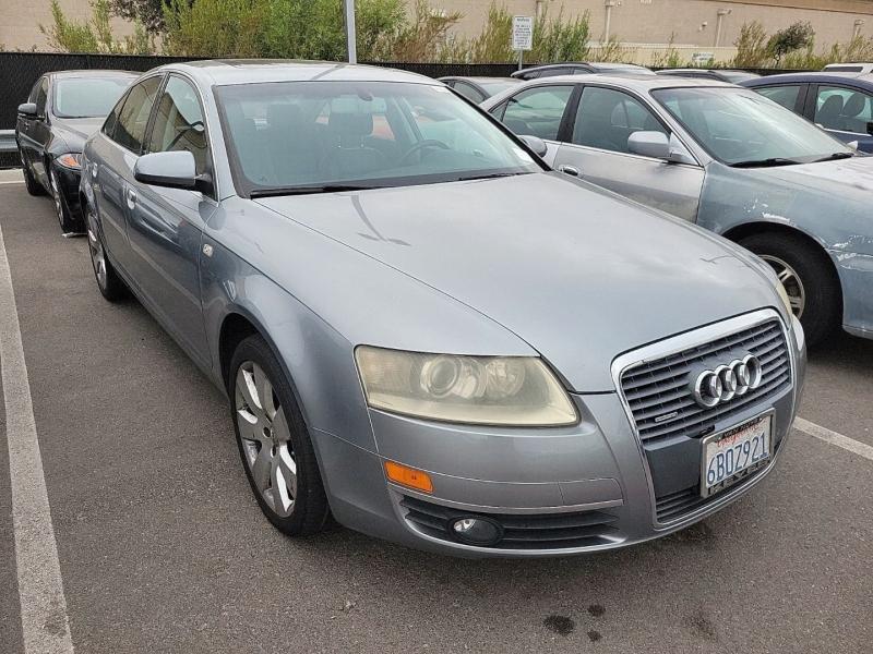 Audi A6 2007 price $6,850