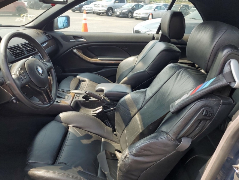 BMW 3-Series 2004 price $5,950