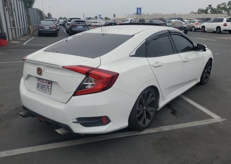 Honda Civic Sedan 2018 price $13,950