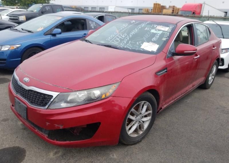Kia Optima 2013 price $7,950