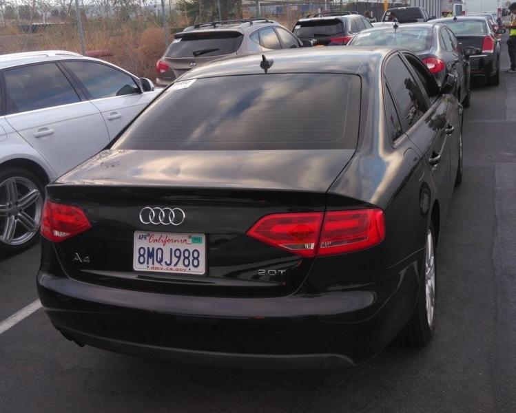 Audi A4 2010 price $6,650