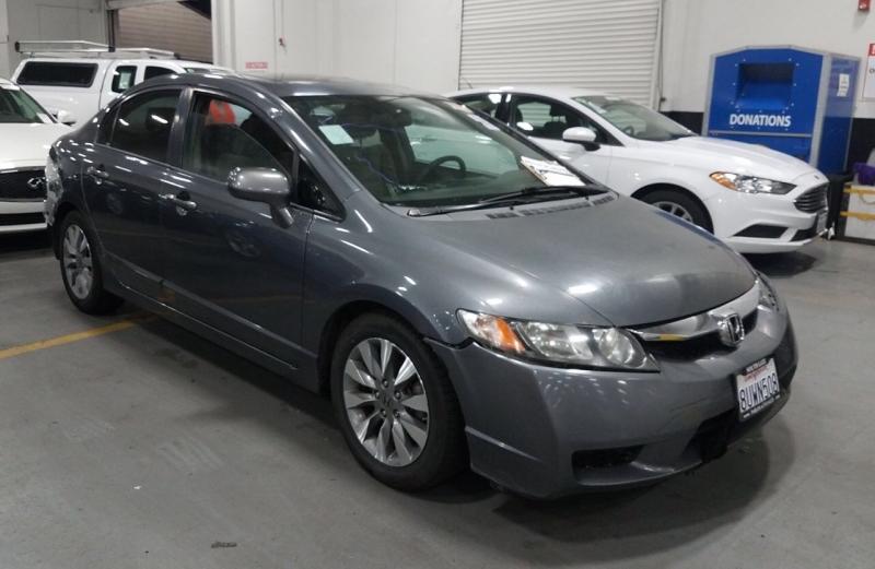 Honda Civic Sdn 2010 price $6,150