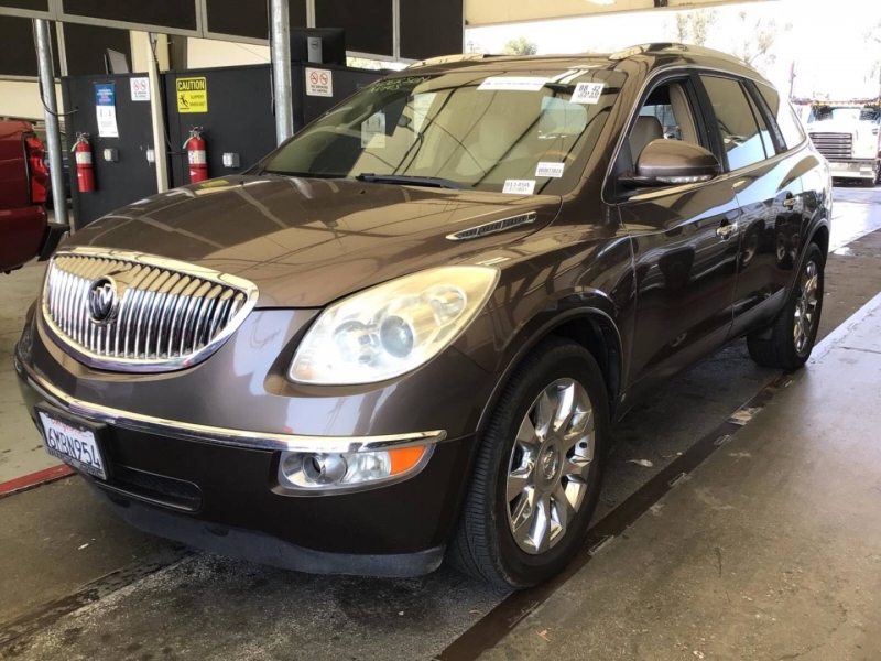 Buick Enclave 2010 price $6,450