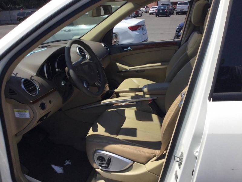 Mercedes-Benz GL-Class 2007 price $8,350