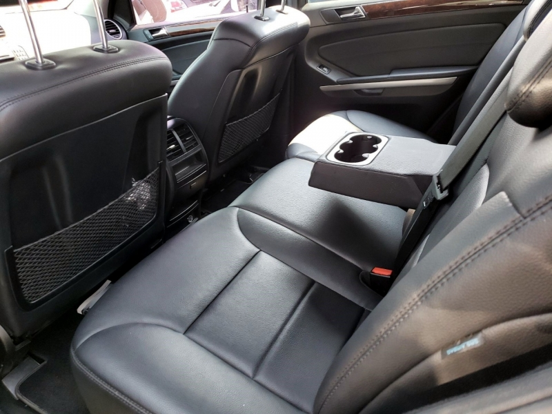 Mercedes-Benz M-Class 2010 price $9,150