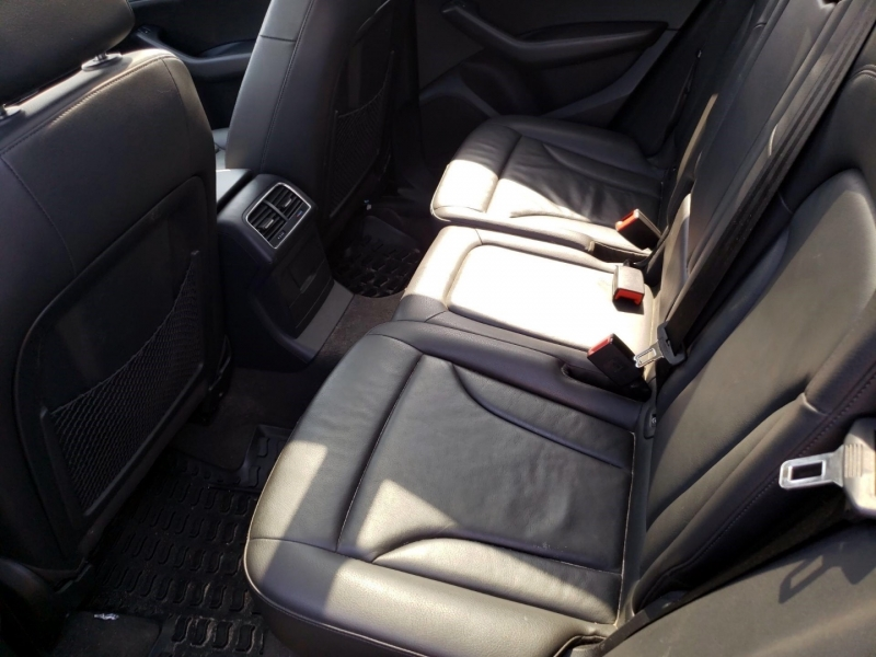 Audi Q5 2010 price $10,150