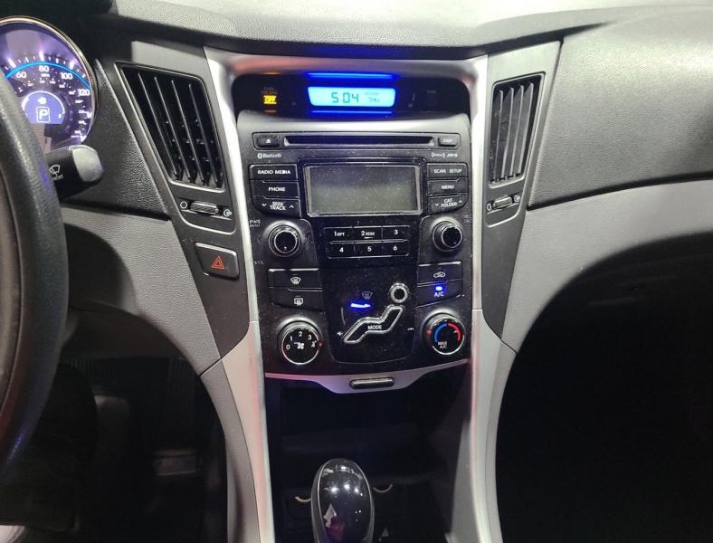 Hyundai Sonata 2013 price $7,950
