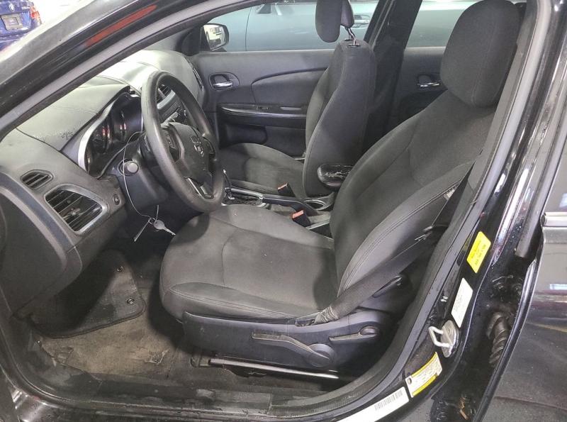 Dodge Avenger 2012 price $3,750