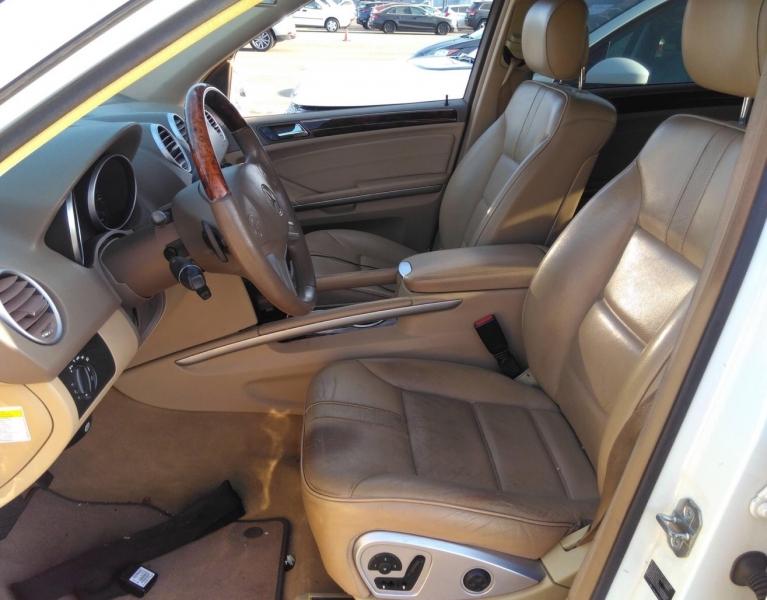 Mercedes-Benz M-Class 2009 price $9,550