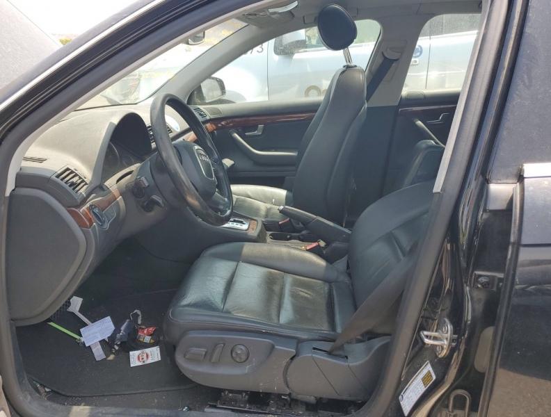 Audi A4 2007 price $5,150