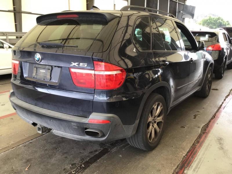 BMW X5 2007 price $6,150