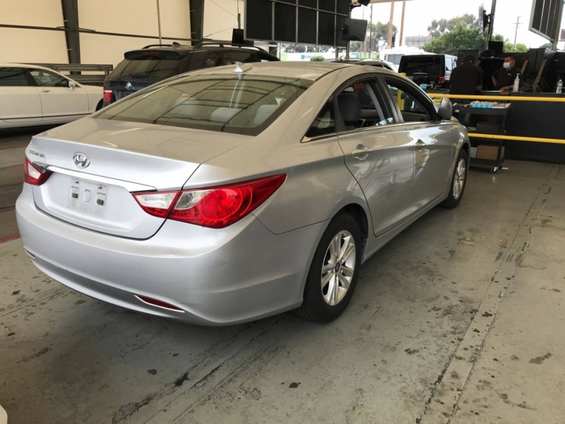 Hyundai Sonata 2013 price $6,750