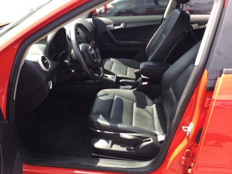 Audi A3 2010 price $6,250