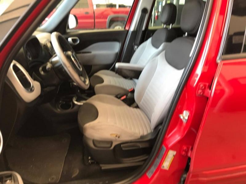 Fiat 500L 2014 price $6,400