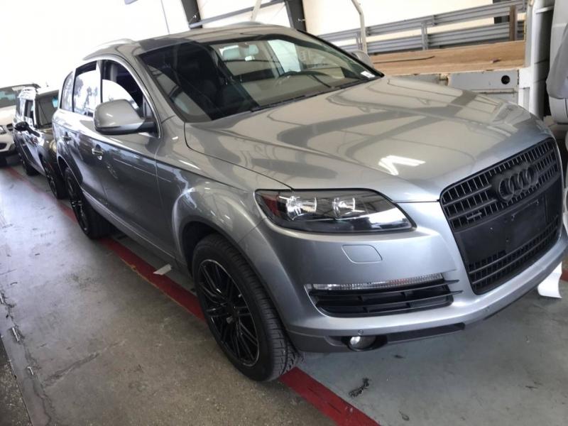 Audi Q7 2009 price $11,250