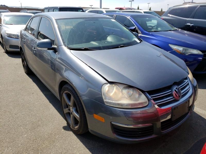 Volkswagen Jetta Sedan 2009 price $5,250