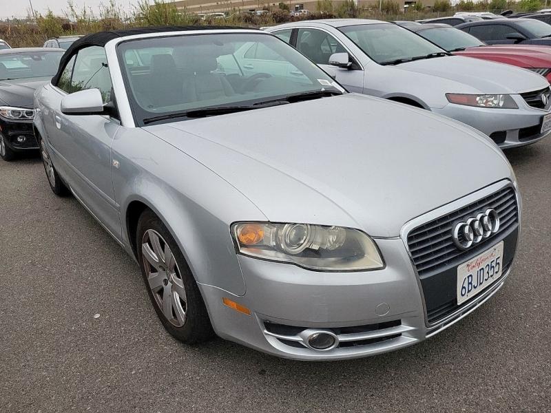 Audi A4 2007 price $5,450