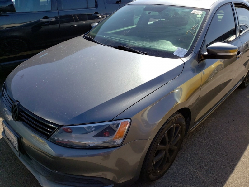 Volkswagen Jetta Sedan 2012 price $5,850