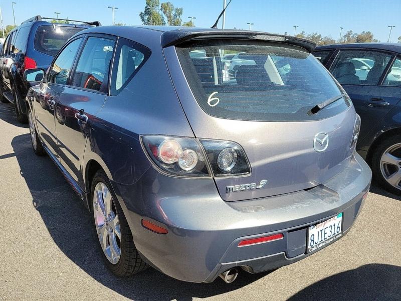 Mazda Mazda3 2007 price $5,450